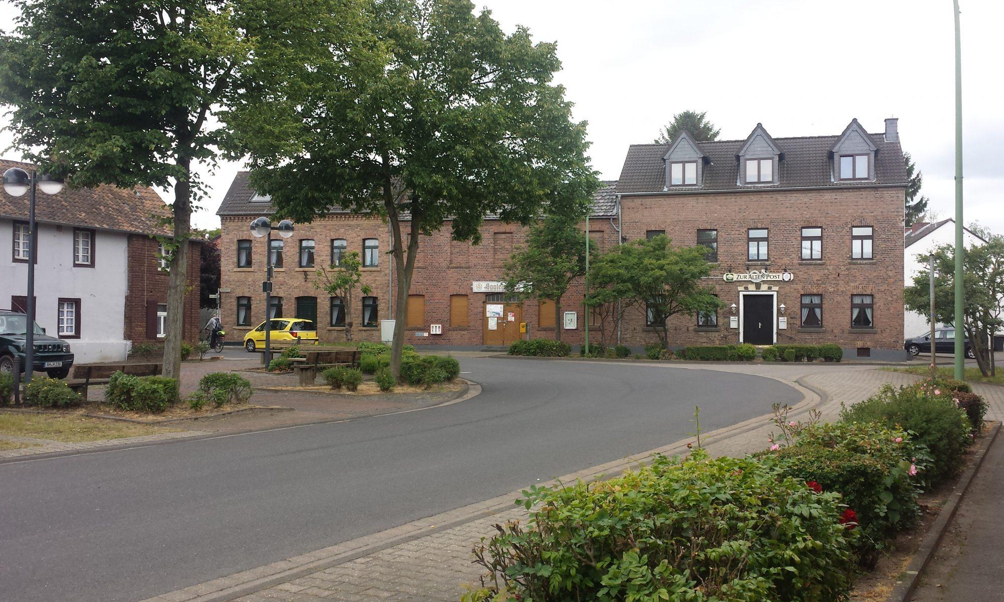 Wir in Wissersheim